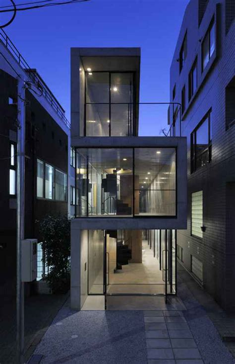 home architect design tokyo houses japan homes property e architect