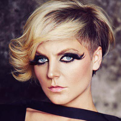 modern edgy bob haircuts 30 modern edgy haircuts to try out this season