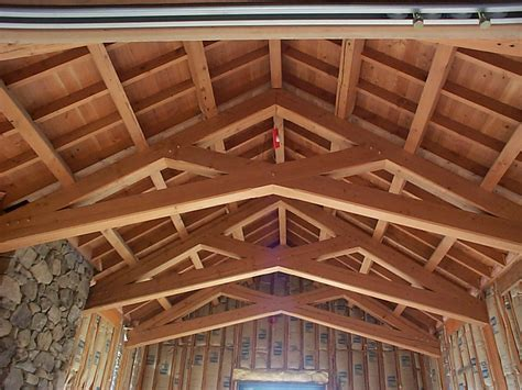vaulted ceiling trusses vaulted ceiling design and trusses design studio design gallery best design