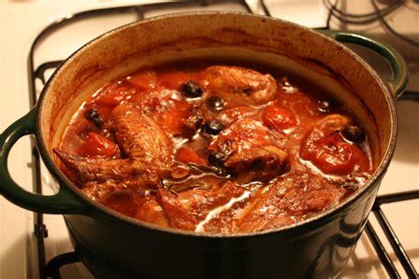 come cucinare la lepre alla cacciatora chicken cacciatore traditional recipe pollo alla