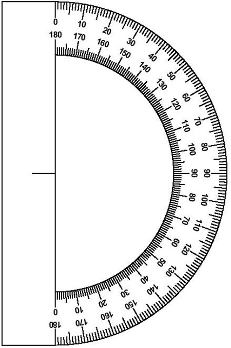 printable protractor with ruler double bass drum pedal angles and distances harmony central