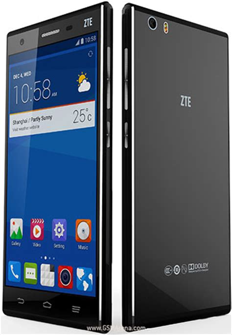 Hp Zte Maven zte 2 pictures official photos