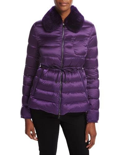 Abeliag Jaket moncler s clothing jackets vests coats at bergdorf goodman