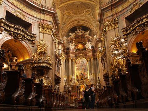 baroque church interior www pixshark images