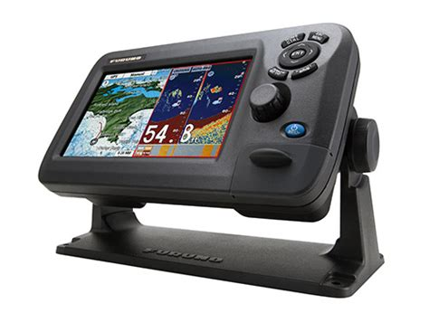 7 quot wide color lcd gps waas chart plotter fishfinder - Gps For Fishing Boat