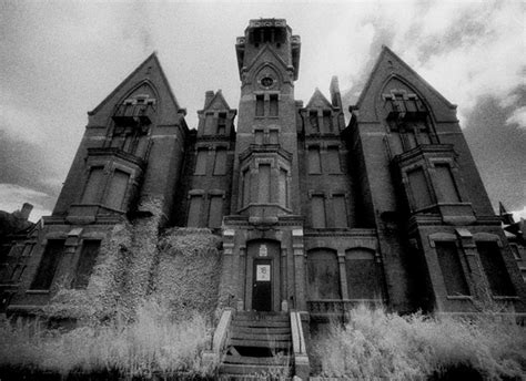abandoned places in ma 12 bone chilling images of abandoned places brainjet com