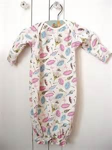 Baby Sleeper Pattern Free april 1930 s infant baby gown