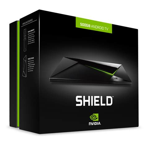 nvidia console nvidia s 4k android tv console is now available the
