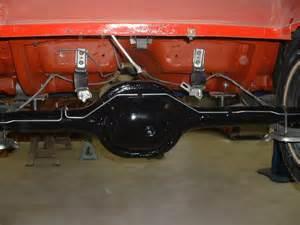 Brake Line Diagram 66 Mustang Fuel Brake Line Photos Needed Vintage Mustang Forums