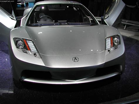 Acura Hsc by 2003 Acura Hsc Concept Image