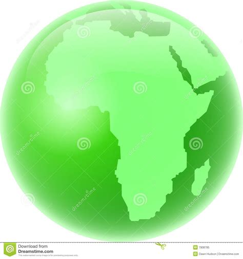 african green green africa royalty free stock photo image 7908785