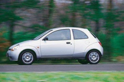 kã che kaufen gebrauchtwagen test ford ka 1996 2008 autobild de