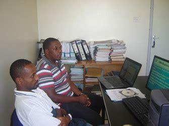 servir providing web services training to uneca > servir