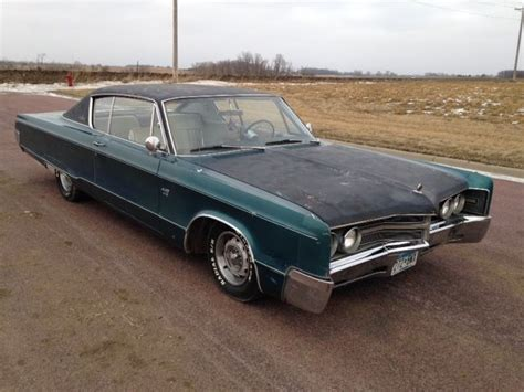 Chrysler 2 Door Coupe by 1967 Chrysler 300 Coupe 2 Door 440 Auto Classic Chrysler