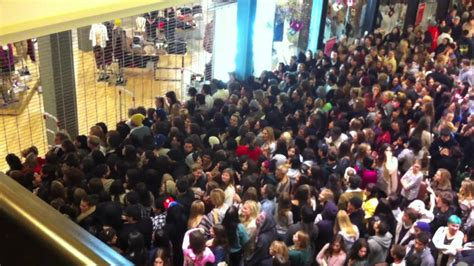 I Shoppers From Outfitters by Black Friday Outfitters