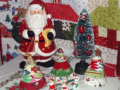 love these stuffed fabric christmas trees hopefully will christmas there i said it freda s hive