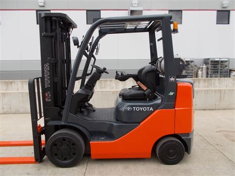 new toyotas for sale new used toyota forklifts for sale