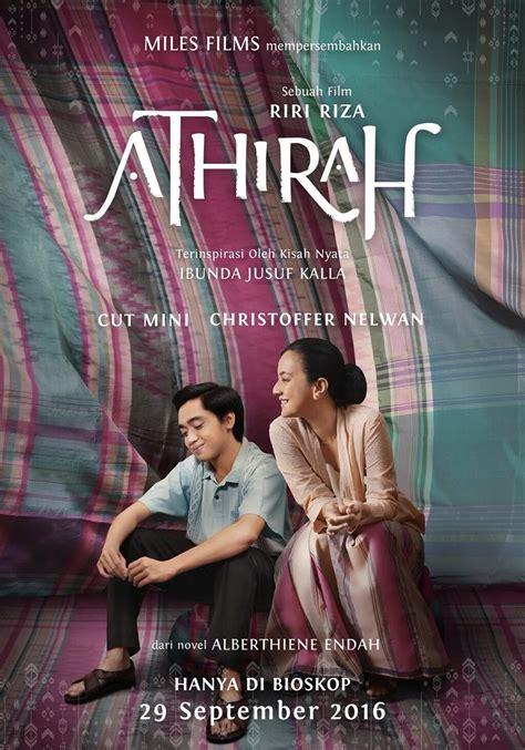 catatan film indonesia 2016 film athirah simponi sunyi perempuan tegar dari bukaka