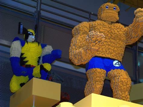 imagenes de wolverine en lego lego wolverine can you tell which one is the official