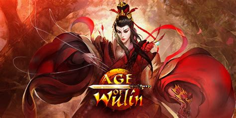 Age Of Wulin Giveaway - age of wushu news