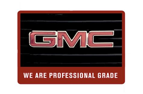 gmc we are professional grade jeep grade cheereke