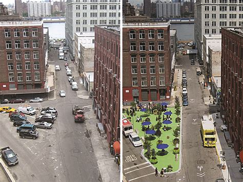 New York After designers transformed these five spaces into pedestrian paradise pbs newshour