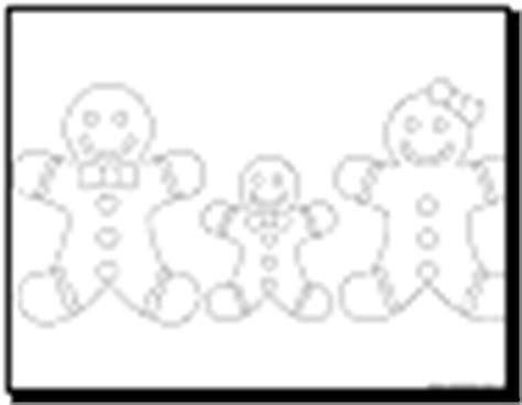 coloring pages gingerbread family free gingerbread man coloring pages printable