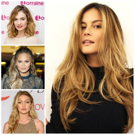 celebrity hairstyles and colors 2017 celebrity hairstyles