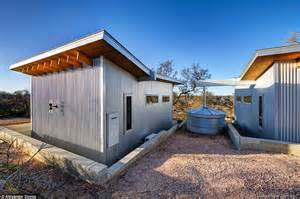 tiny metal homes llano exit strategy or bestie row brings eight