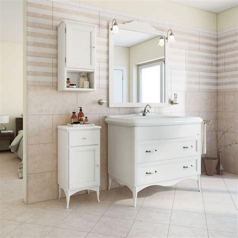 prezzi mobili da bagno beautiful mobiletti per il bagno ideas acomo us acomo us
