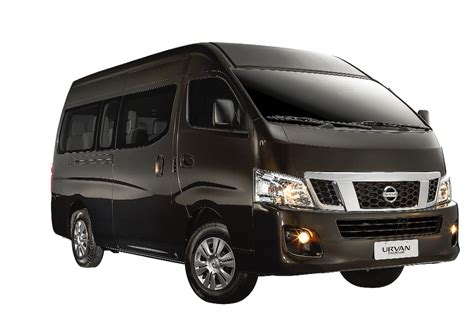 nissan nv350 car specifications nv350 urvan nissan philippines