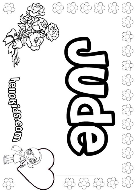 st jude coloring page coloring pages