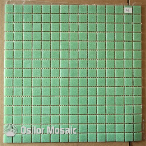 green mosaic tiles bathroom free shipping light green glass mosaic tile for bathroom