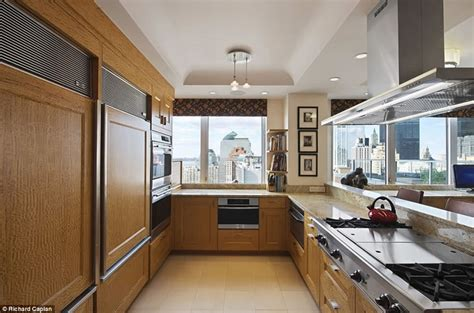 Russian River Kitchen Island by Inside The 118 5 Million Two Story Property Also The