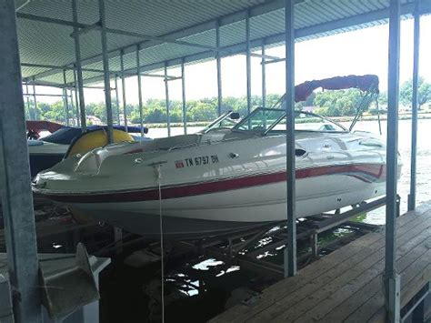 deck boat knoxville deck boats for sale in knoxville tennessee