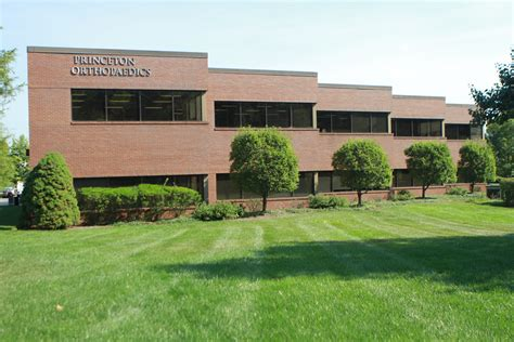 princeton orthopaedic associates reopens saturday morning