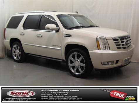 2007 white cadillac escalade 76224220 gtcarlot car color galleries