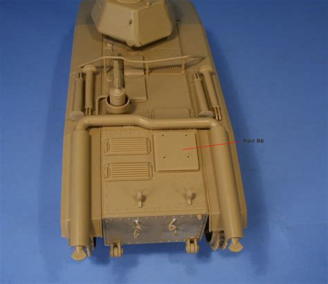 Char Point Blank B1 tamiya char b1 bis completed 03 04 07 finescale modeler