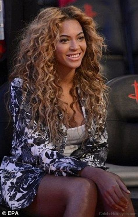 Beyonce Curly Hairstyles by 51 Fashionable Hairstyles Of Beyonce