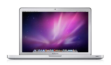 Macbook Pro Refurbished apple macbook pro 15 4 quot intel i7 2 5ghz 750gb