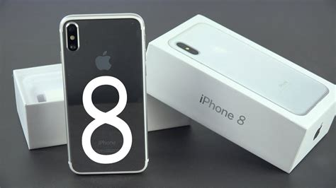 apple iphone 8 unboxing september 12th iphone 8 plus iphone 8 x unboxing review