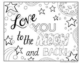 moon coloring pages for adults coloring page digital you to the