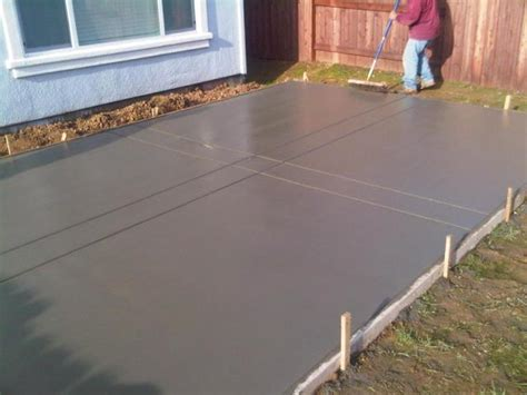 concrete patio slabs total landscape concepts project gallery general
