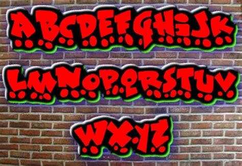 graffiti font generator graffitie graffiti font generator