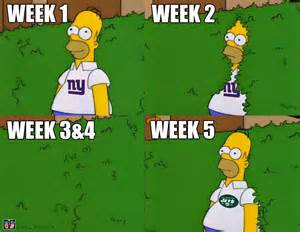 Meme Generator Homer Simpson - memes new york fan
