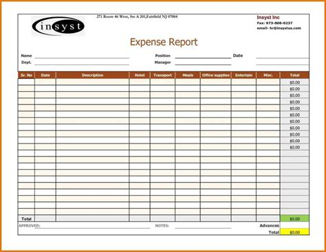 project status report template excel download filetype xls