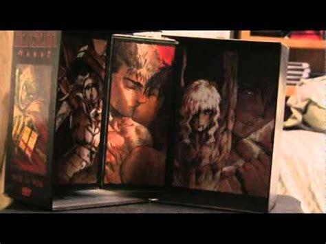 Berserk Box Of War Box Set Review