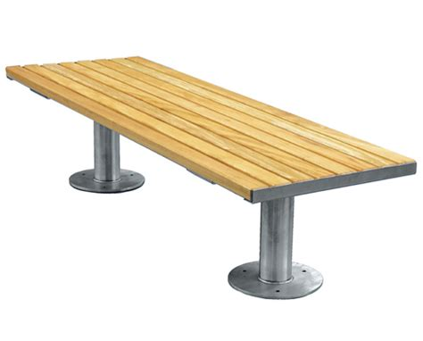 bench combats street seating street furniture the advent of buddy