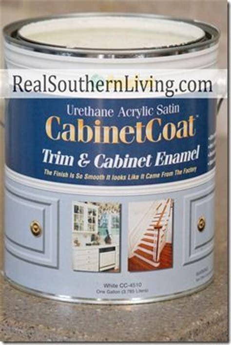 Benjamin Cabinet Coat Paint Self Leveling No Brush
