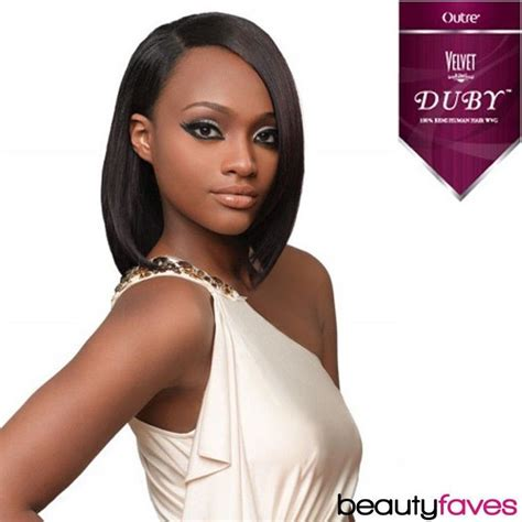 black hair style what is a duby hairstyle outre velvet duby wvg 100 human remi hair weave extension